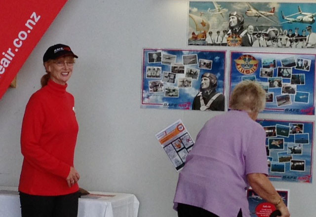 SafeAir Exhibit2013